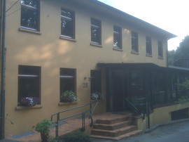 bildung-wuppertal, Burgholz, Bildungsstätte